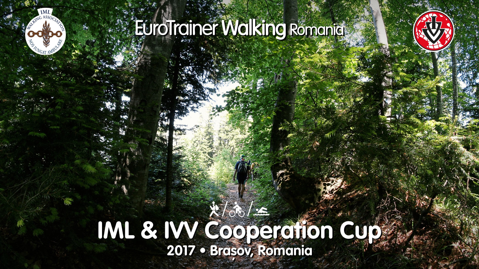 IML & IVV Cooperation Cup - 2017 • Brașov, Romania